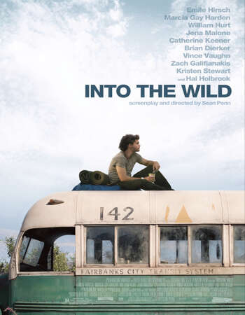 Into the Wild 2007 Hindi Dual Audio BRRip Full Movie 720p Download