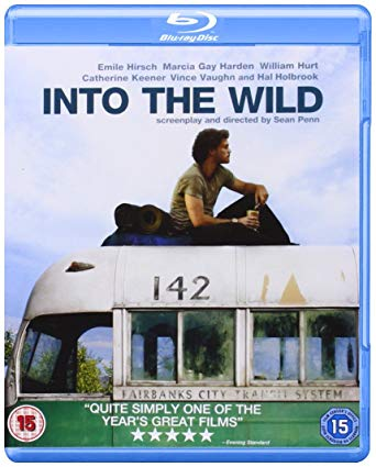 Into The Wild 2007 Dual Audio Hindi 720p BluRay 1GB