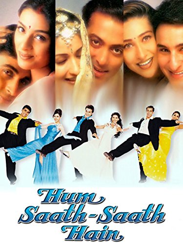 Hum Saath – Saath Hain 1999 Hindi 720p WEB-DL 1.2GB