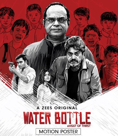 Water Bottle 2019 Hindi WEB Series Complete 720p 480p WEB-DL 500MB
