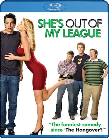 Shes Out of My League 2010 Dual Audio Hindi Bluray Movie Download