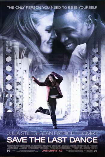Save The Last Dance 2001 Dual Audio Hindi 720p BluRay 1.1GB