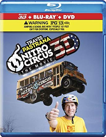 Nitro Circus The Movie 2012 Dual Audio Hindi 720p BluRay 750mb