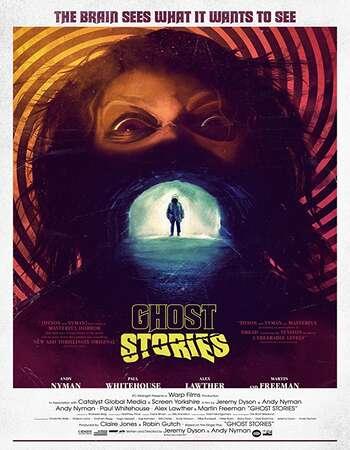 Ghost Stories 2017 Hindi Dual Audio BRRip Full Movie 300mb Download