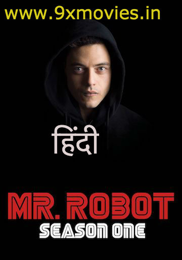 Mr Robot S01 Dual Audio Hindi Complete 720p 480p WEB-DL 1.4GB