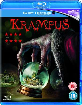Krampus 2015 Dual Audio Hindi 480p BluRay 300mb