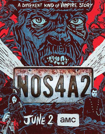 NOS4A2 S01 Dual Audio Hindi Complete 720p 480p WEB-DL 2GB