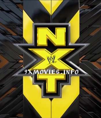 WWE NXT 27 January 2021 WEBRip 480p 350MB