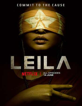 Leila S01 Complete Hindi Dual Audio 720p Web-DL MSubs