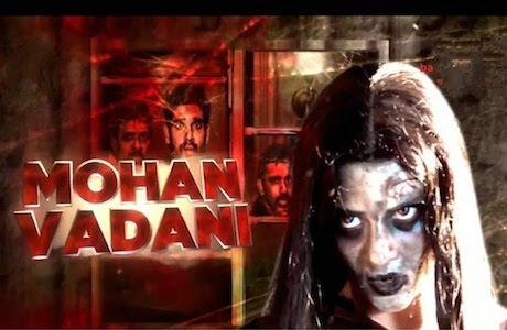 Mohan Vadani 2019 Hindi Dubbed 720p HDTV 900mb