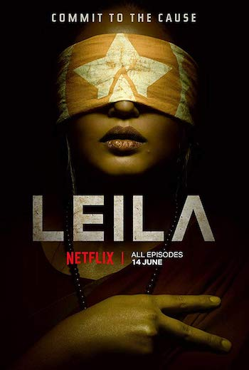 Leila S01 Complete Dual Audio Hindi 800MB Web-DL 480p x264 MSubs