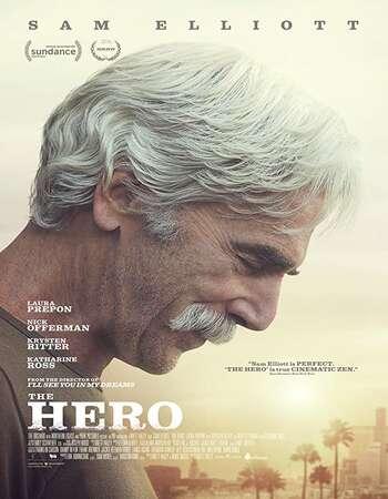 The Hero 2017 Hindi Dual Audio 300MB BluRay 480p ESubs