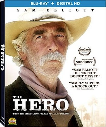 The Hero 2017 Dual Audio 720p BluRay [Hindi – English] 800mb Download