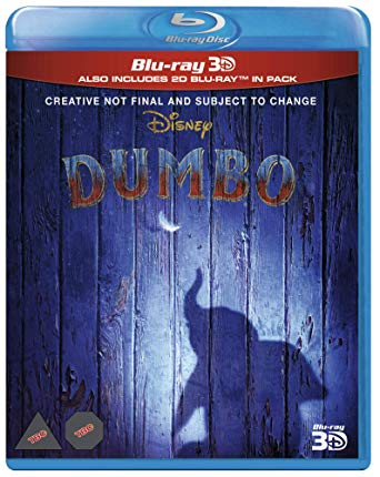 Dumbo 2019 English Bluray Movie Download