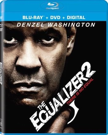 The Equalizer 2 (2018) Dual Audio ORG Hindi 720p BluRay 950mb