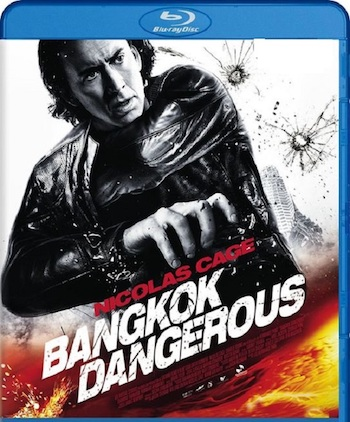 Bangkok Dangerous 2008 Dual Audio Hindi 720p BluRay 700mb