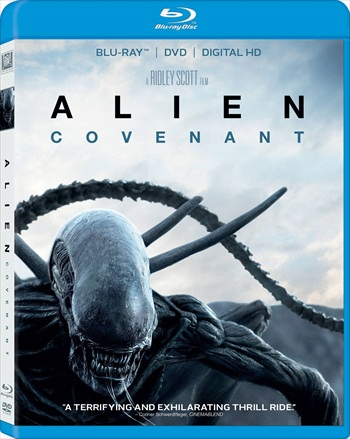 Alien Covenant 2017 Dual Audio ORG Hindi 480p BluRay 350mb