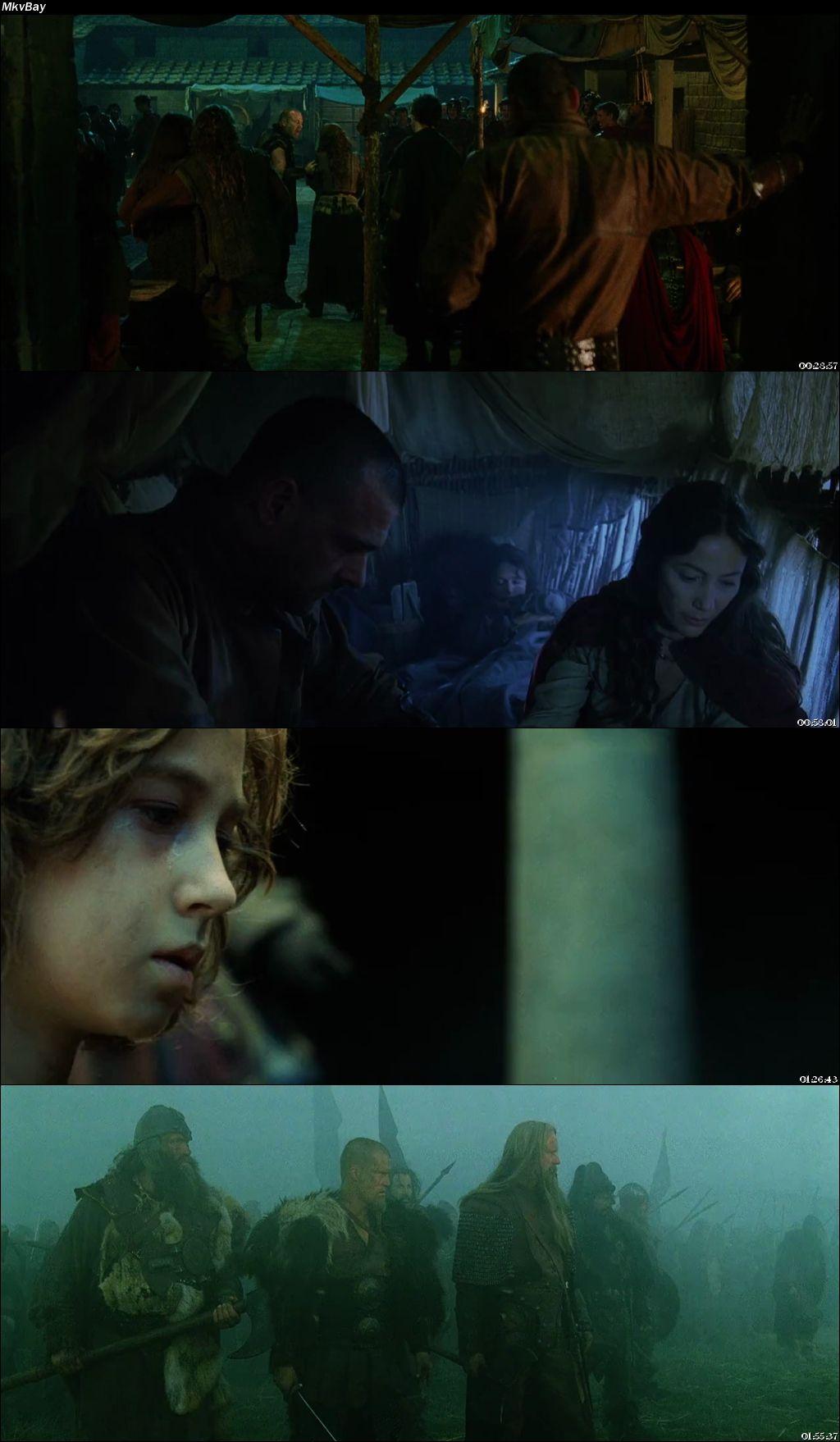 Screen Shoot of King Arthur 2004 Full Hindi Dual Audio Movie Download BluRay 720p