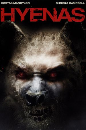 Poster of Hyenas 2011 Full Hindi Dual Audio Movie Download BluRay 720p
