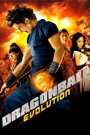 Dragonball Evolution 2009 720p BRRip In Hindi Dubbed Dual Audio Download