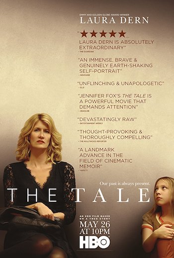 The Tale 2018 English 720p BRRip 1GB
