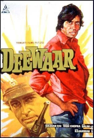 Deewaar 1975 Hindi 720p WEB-DL 1.2GB