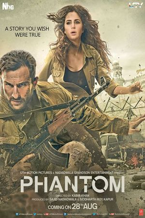 Phantom 2015 Full Hindi Movie Download 720p BRRip