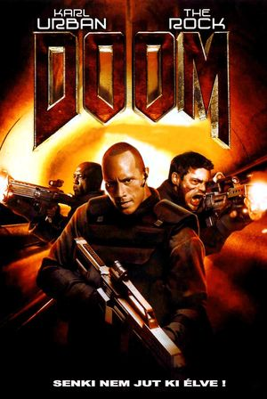 Doom 2005 720p BRRip In Hindi Dubbed Dual Audio Download