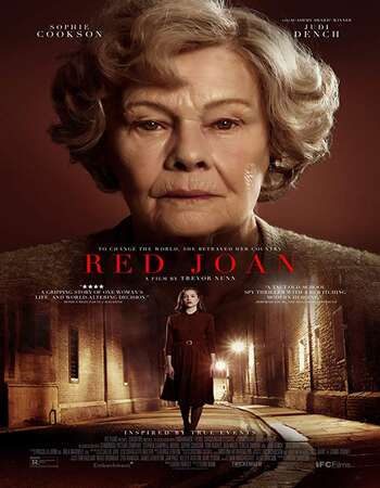 Red Joan 2018 English 720p Web-DL 800MB