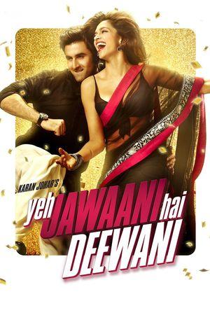 Yeh Jawaani Hai Deewani 2013 Full Hindi Movie Download 720p BRRip