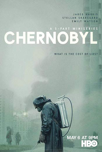 Chernobyl 2019 S01 English Complete 720p 480p WEB-DL 900MB