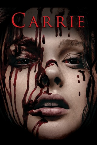 Carrie 2013 720p BRRip In Hindi Dubbed Dual Audio Download