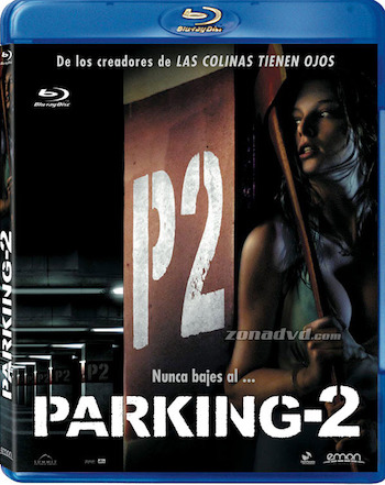 P2 (2007) Dual Audio Hindi 720p BluRay 750mb