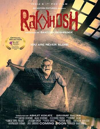 Rakkhosh 2019 Hindi 720p HDRip ESubs