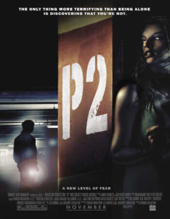 P2 2007 Hindi Dual Audio BRRip Full Movie 720p Download