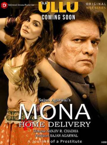 Mona Home Delivery 2019 Complete Hindi 720p WEB-DL 700MB