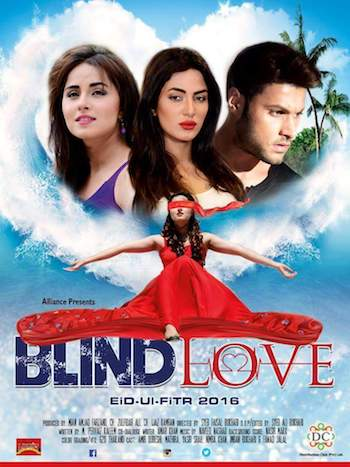 Blind Love 2016 Urdu Movie Download