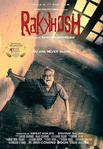 Rakkhosh 2019 Hindi 720p WEB-DL 800mb