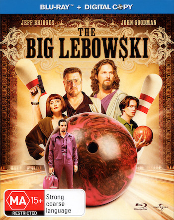 The Big Lebowski 1998 Dual Audio Hindi 720p BluRay 950mb