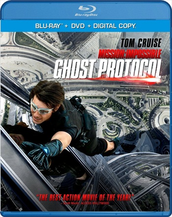Mission Impossible Ghost Protocol 2011 Dual Audio Hindi 480p BluRay 400MB