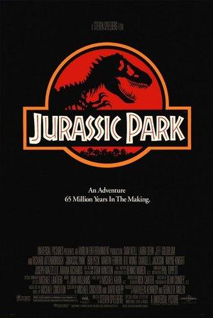 Jurassic Park 1993 720p BRRip Full Movie Hindi Dubbed Dual Audio