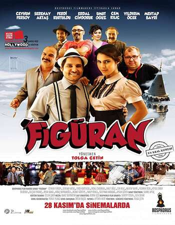 Figuran 2015 Hindi Dual Audio Web-DL Full Movie Download