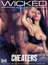 18+ Cheaters Full Movie Watch Online