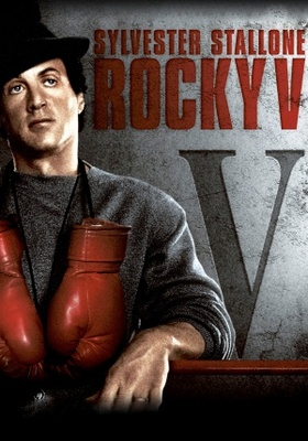 Rocky V 1990 720p BRRip Full Movie Hindi Dubbed Dual Audio