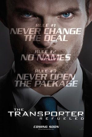 The Transporter Refueled 2015 720p BRRip Full Movie Hindi Dubbed Dual Audio