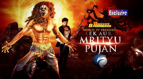 Ek Aur Mrityu Pujan 2019 Hindi Dubbed 720p HDTV 800mb