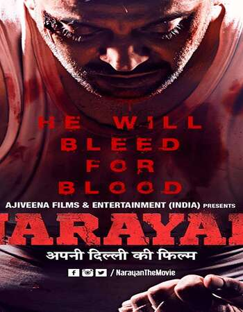 Narayan 2017 Hindi 720p HDTV x264