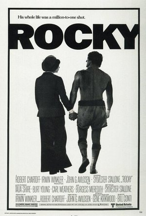 Rocky 1976 720p BRRip Full Movie Hindi Dubbed Dual Audio