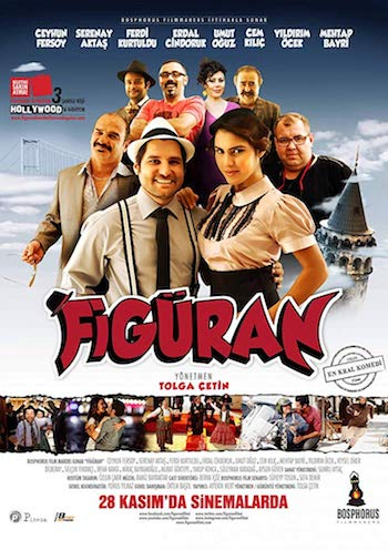 Figuran 2015 Dual Audio Hindi Movie Download