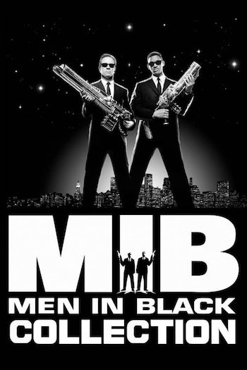 Men in Black Collection (1997-2019) All Movies Dual Audio Hindi Full Movie Download